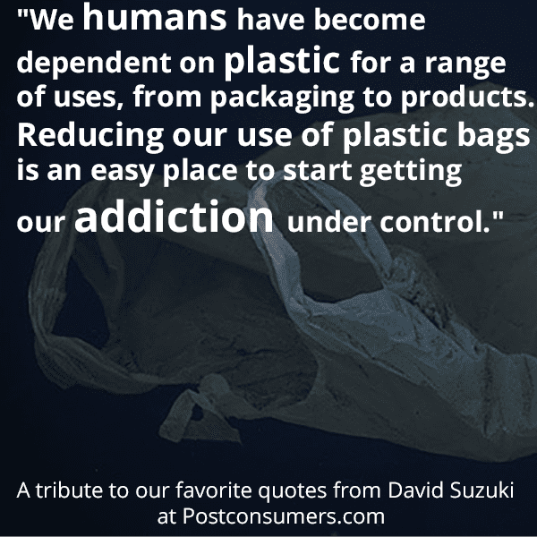 David Suzuki Articles