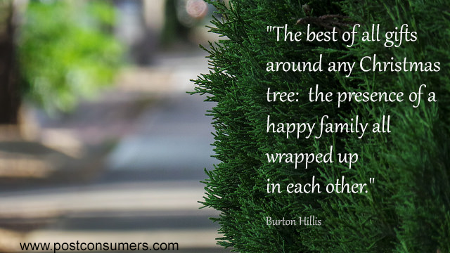 Our Favorite Christmas Consumer Quotes: The Best Gifts of All ...