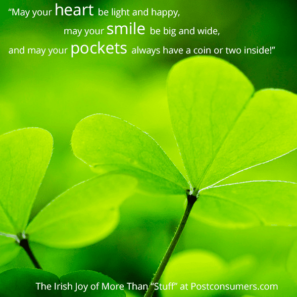 Irish Quotes Gorgeous Favorite Irish Sayings And Quotes Hearts Smiles And Pockets