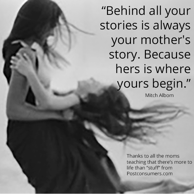 Image result for Mother, was always teaching
