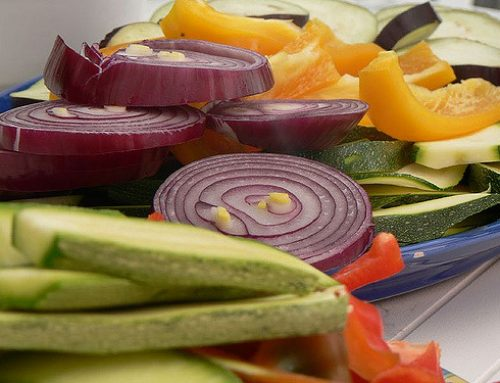 The Eco-Benefits of Vegetarianism: Saving the Planet with Healthy Eating