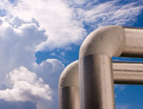 Why Go Low-Flow? The Environmental Benefits of Low-Flow Faucets.