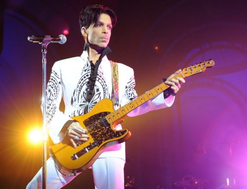 "The Day Prince Died: Lessons in Why Experience Gifts, Not ""Stuff,"" Matter"