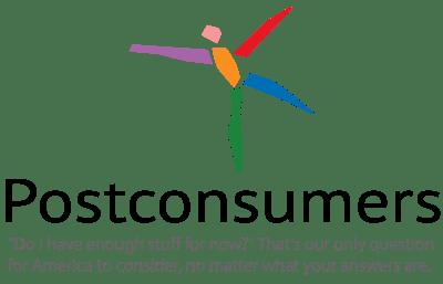 Postconsumers Logo